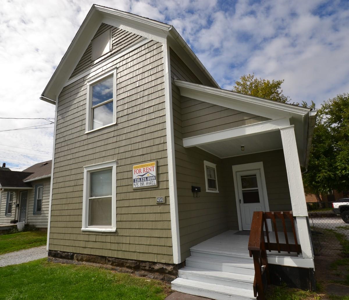 Varsity Apartments: University Of Akron – Student Housing